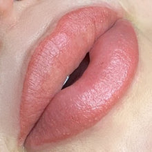 Lip Blushing/Tattoo