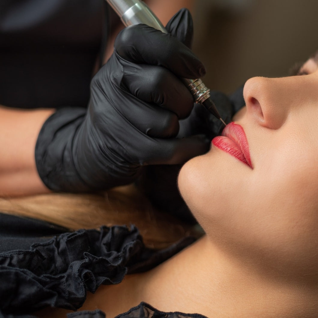 Hot Right Now! We'll Transform You into a Permanent Makeup Professional