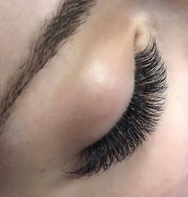 Advanced Russian Volume Eyelash Extension (Level 2)