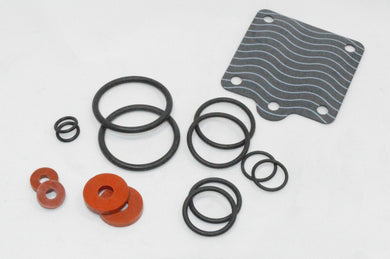 RP4A COMPLETE RUBBER ONLY KIT 1/2