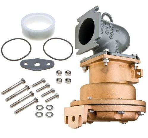 905294 RV REPLACE KIT 860 2 1/2