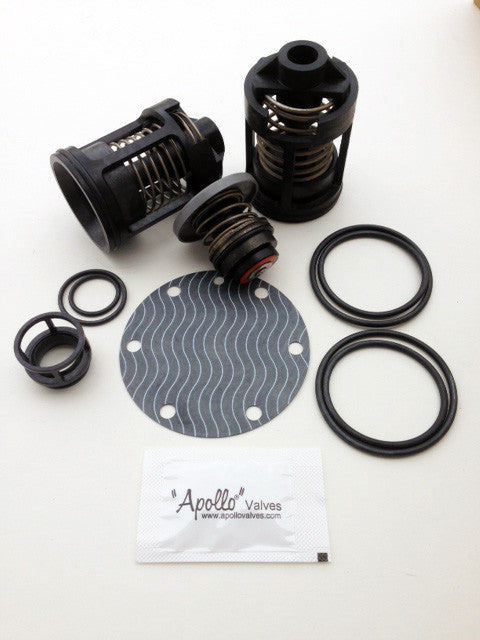 APOLLO BACKFLOW RP4A KIT 4A00710