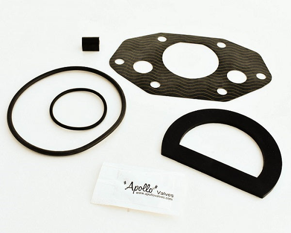 "2.5""-4""-6"" CK RP RUBBER KIT PART# 4S00902"