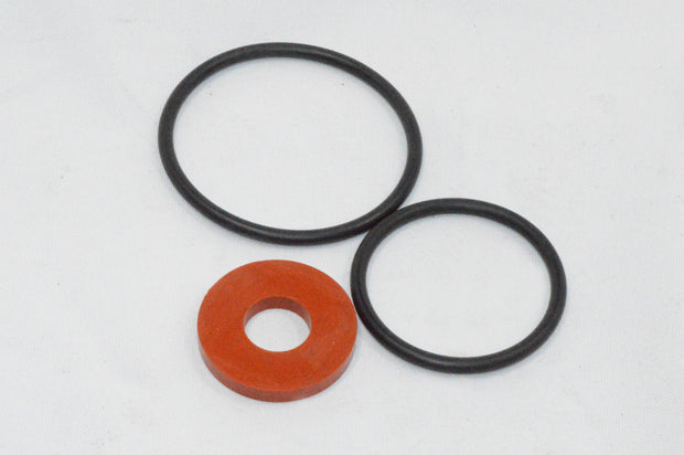 "4A 1"" DC/RP CHECK RUPPERS. THIS IS RUBBER FOR ONLY ONE CHECK, EITHER #1 OR #2 PART# 4A00501"