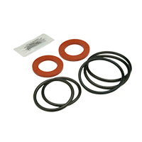 "RK114-350R 350 1 1/4""-2"" RUBBER KIT"