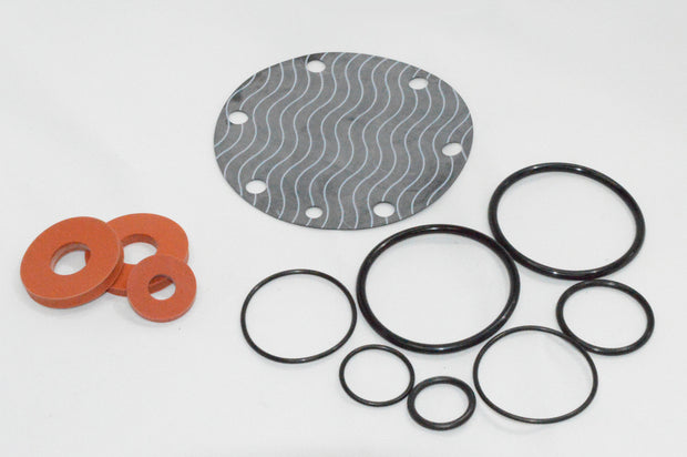 "RP RUBBER KIT 3/4""-1"" PART# 40004A4"