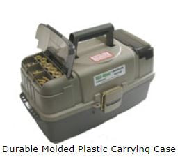 Mid-West 845-2 Valve Test Kit case