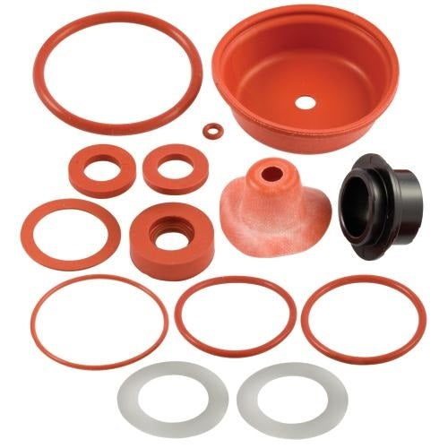 905356 RUBBER KIT 860/880 1""