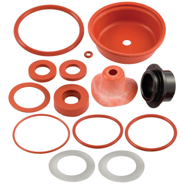 "905357 RUBBER KIT 860/880 1 1/4"" - 2"""