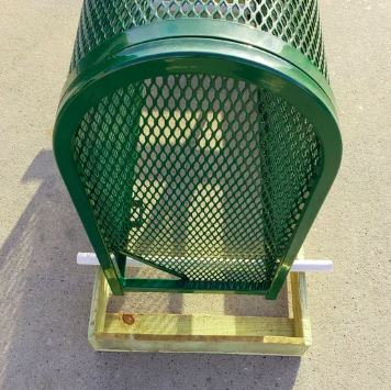 Gorilla Cage For Backflow Assemblies