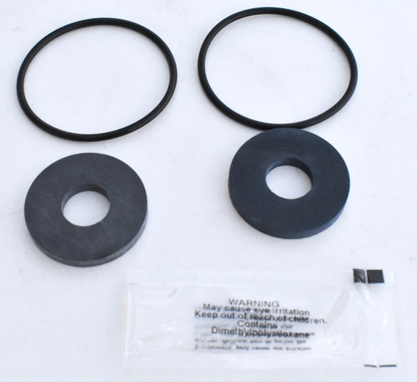 "RK34-950R 950 3/4""-1"" RUBBER KIT"