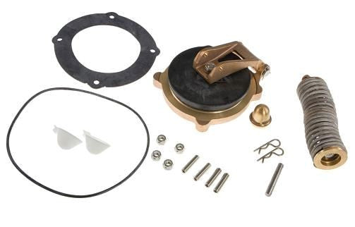 905547 860 #2 CK REPLACEMENT KIT 4
