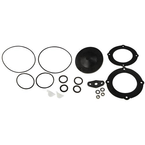 905164 RUBBER KIT 850/856/870/876 6""