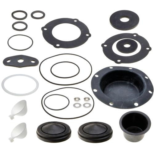 "905227 RUBBER KIT 880(V) 2 1/2"" - 3"""