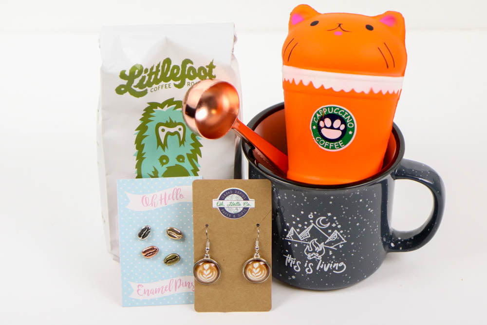 Coffee Lover Bundle