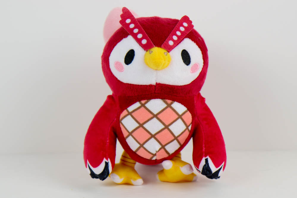 Animal Crossing Plush - Celeste