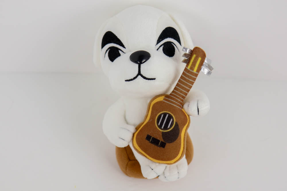 Animal Crossing Plush - KK Slider