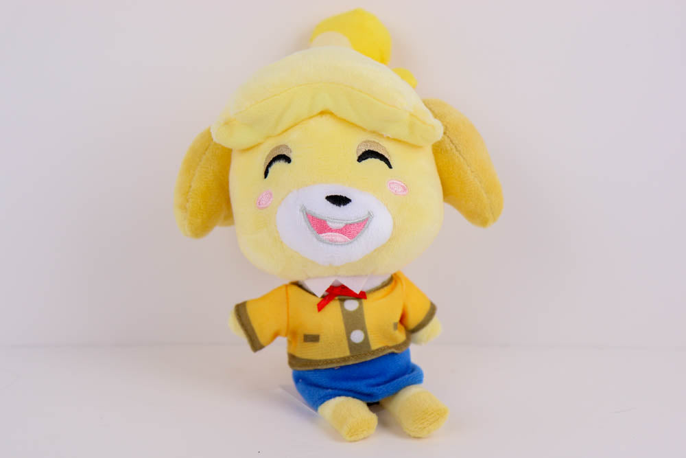 Animal Crossing Plush - Isabelle