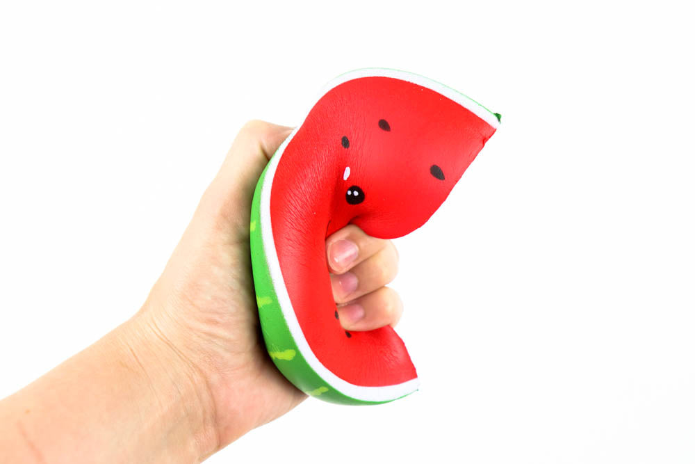 Large Squishy - Watermelon