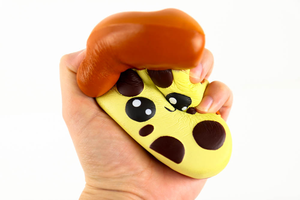 Large Squishy - Pizza Slice
