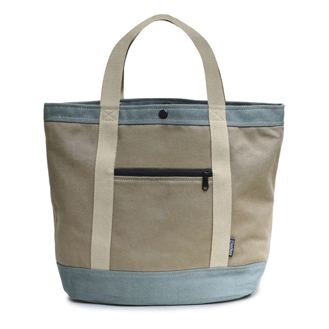 The Keokee® Tote with Organizer Insert