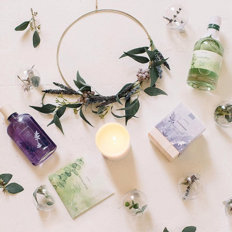 Thymes Fragrances