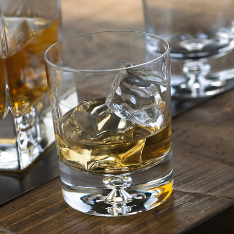 Lexington Whiskey Glasses Set of 2
