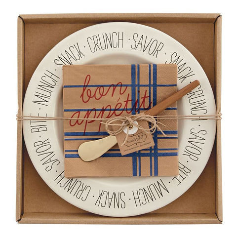 Bon AppeTit Cheese Set