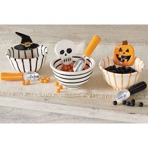 Halloween Candy Dishes