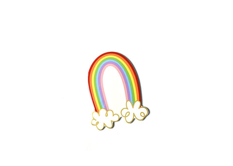 Happy Everything Rainbow Mini Attachment