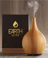 Earth Luxe Faux Wood Diffuser