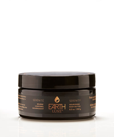 "Earth Luxe ""Serenity"" Nourishing Body Butter"
