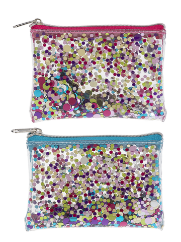 Sparkle Coin Bag