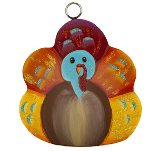 RTC Turkey Charm