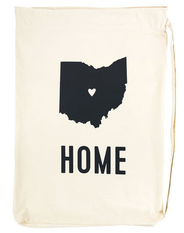 Ohio Laundry Bag
