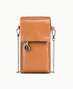 Clark Crossbody Wallet