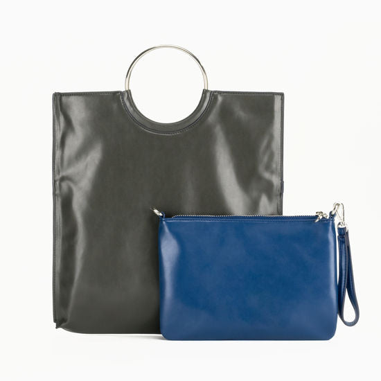 Daley Reversible Clutch
