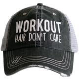 Katy Hair Don't Care Trucker Hat