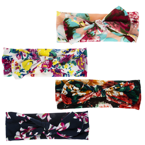 Mommy & Me Woven Headband Set