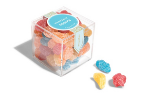 Heavenly Sours - Small Candy Cube
