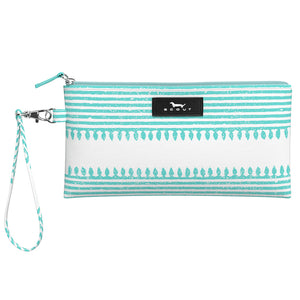 SCOUT Kate Wristlet in Can You Belize