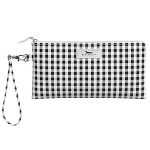 SCOUT Kate Wristlet in David Checkham