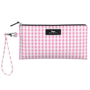 SCOUT Kate Wristlet in Victoria Checkham