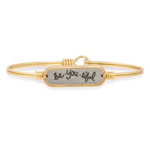 Luca + Danni Be-you-tiful Bangle Bracelet