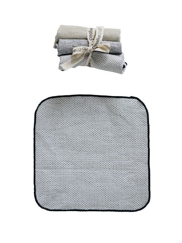 Square Dish Cloths