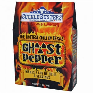 Chili Kit Ghost Pepper