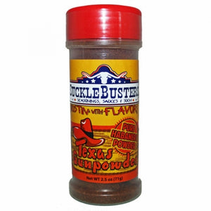 Habanero Pepper Powder 2.5 oz