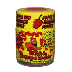 Habanero Pepper Powder .3 oz