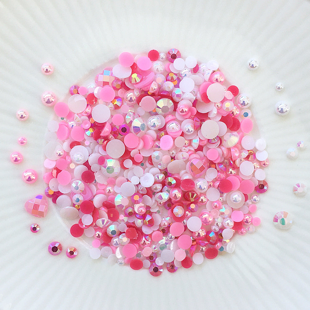 Crystal Collection - Cherry Blossom