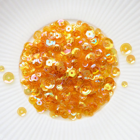 Honey Sequin Mix